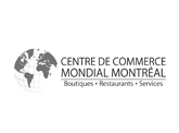 Centre commerce mondial de Montreal